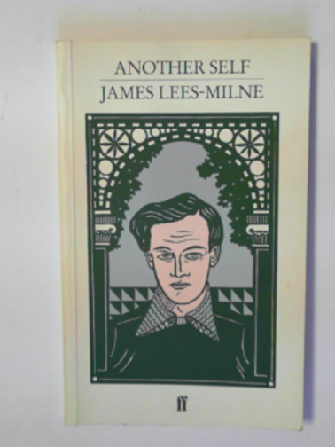 LEES-MILNE, JAMES - Another self