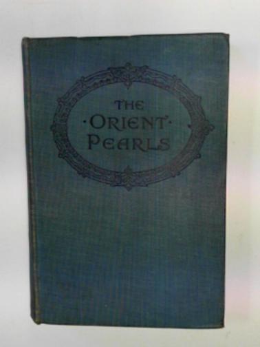 DEVI, SHOVONA - The Orient pearls: Indian folk-lore