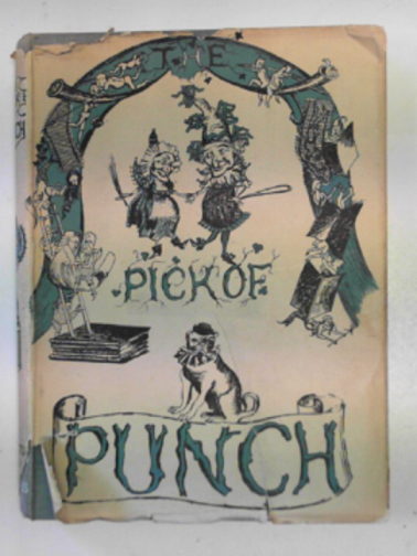 PUNCH - The pick of 'Punch': an annual selection (1948)