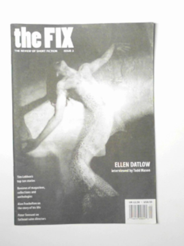 COX, ANDY (ED) - The Fix: the review of short fiction, issue 2