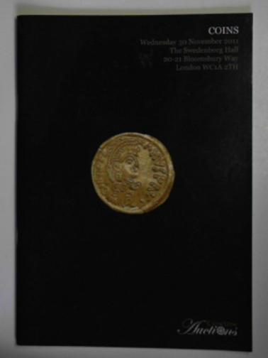 TIMELINE AUCTIONS - Coins