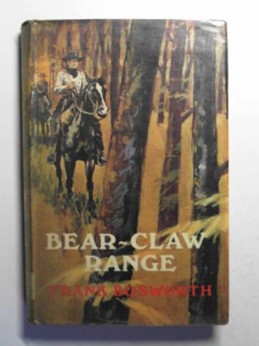 BOSWORTH, FRANK - Bear-claw range