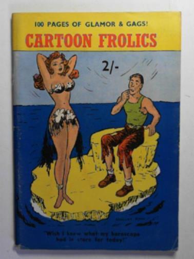 - Cartoon frolics