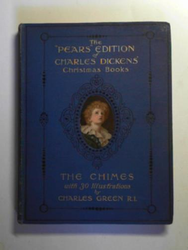 DICKENS, CHARLES - The Chimes