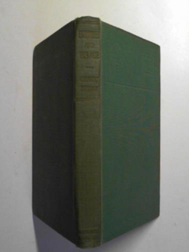 MURRAY, GILBERT - Euripides and his age