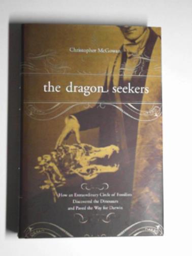 MCGOWAN, CHRISTOPHER - The Dragon Seekers
