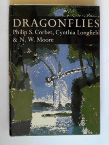 CORBET, PHILIP S. AND OTHERS - Dragonflies
