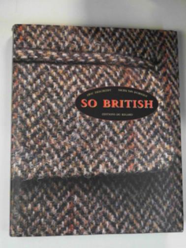 DESCHODT, ÉRIC & VAN DORSSEN, SABINE - So British
