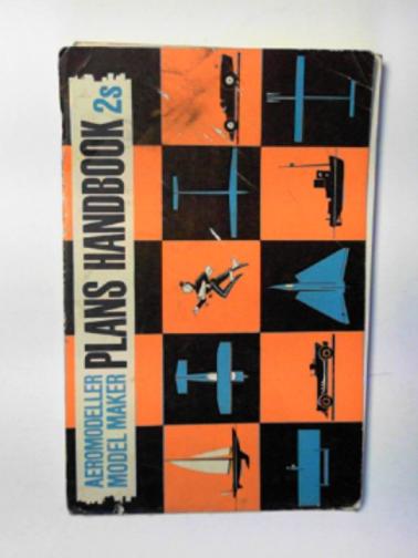 - Aeromodeller & Model Maker plans handbook