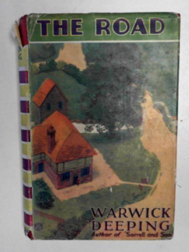 DEEPING, WARWICK - The Road