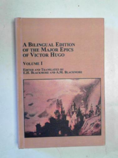 HUGO, VICTOR - Translations from Victor Hugo's